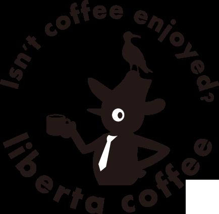 リベルタコーヒー